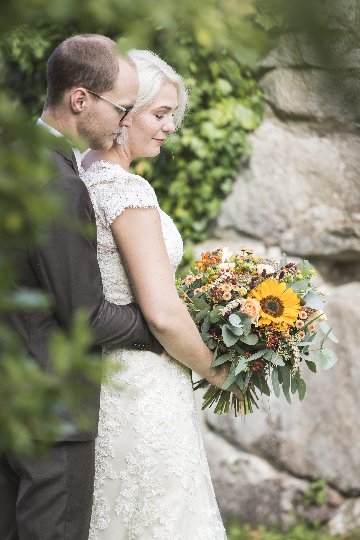 Bröllopsfotografi